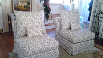 Custom Upholstery Furniture