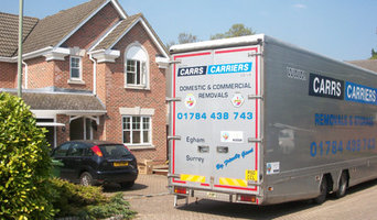 Carrs Removals