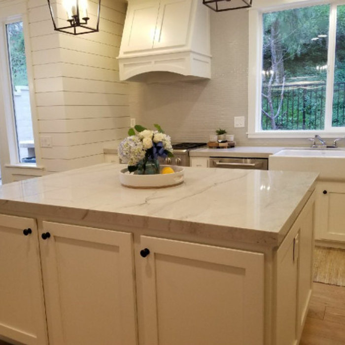 Aliso Viejo Quartzite Kitchen