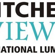 Kitchen Views at National Lumber's photo