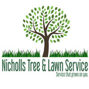 Nicholls Tree and Lawn Service Inc's photo
