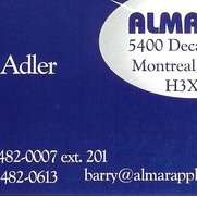 Almar Appliance's photo