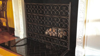 Fireplace and Stoves