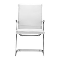 Zuo Modern Lider Plus Conference Chair White