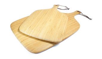 Bamboo Cutting Board Set