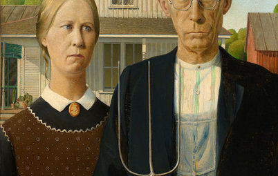 So Your Style Is: American Gothic