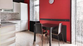 Интерьер квартиры для аренды