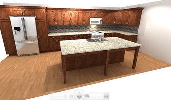 Arden kitchen