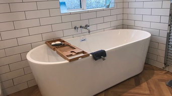Chingford Contemporary Bathroom Fitting