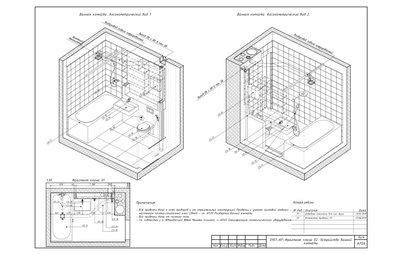 Ликбез: Дизайн-проект по ГОСТу — что это значит