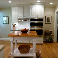 Twin City Custom Cabinets Winston Salem Nc Us 27105