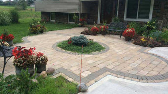 Pavers Patio Projects