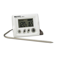 TruTemp Digital Cooking Thermometer With Probe