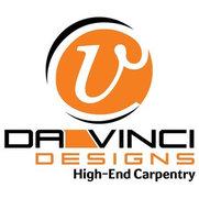 Da-Vinci Designs Cabinetry's photo