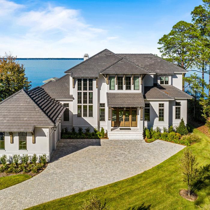 Bayside Luxury Villa
