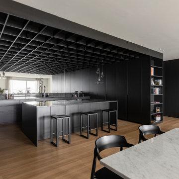 Appartamento Gram