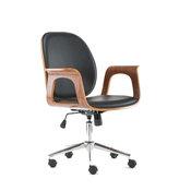 Happ Bentwood Desk Chair