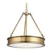 Minka Lavery 4173-249 Harbour Point 3-Light Pendant