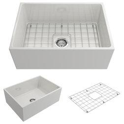 Contemporary Kitchen Sinks by Bocchi - Sanikey USA Inc