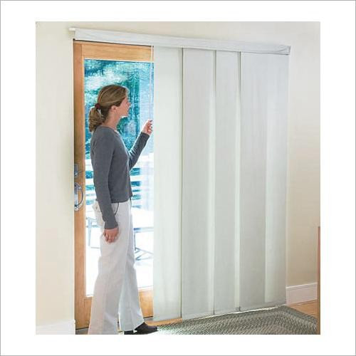 Blinds.com Brand Sheerweave Sliding Panels - Vertical Blinds