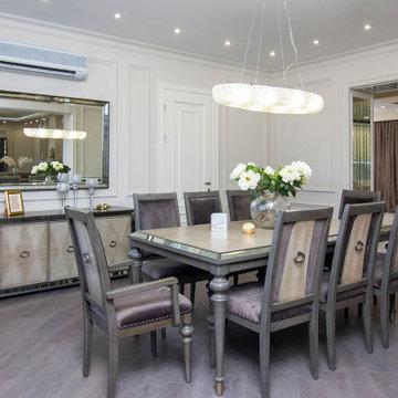 Квартира мечты в Краснодаре
