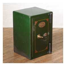 Small Victorian Safe