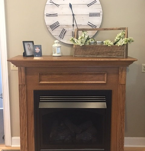 Henderson Cabinets By Design - Indoor Fireplaces
