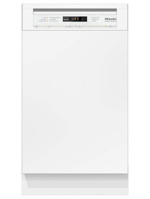 ミーレ食器洗い機 EcoFlex G 4720 SCi(45cm)¥348,840(税込) - 食器洗浄機