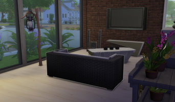"""The Sims , quando i """"giochi"""" ti danno ispirazione"""