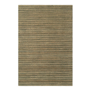Ranger Dark Grey Rectangle Plain/Nearly Plain Rug 120x170cm