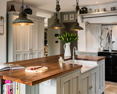 traditional home design idea in other - Traditional Interior Design Ideas