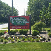 Rogers Landscaping Inc's photo