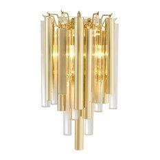 Eichholtz Gigi Wall Lamp, Gold