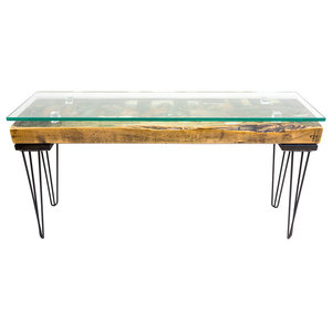 The Last Supper Console Table