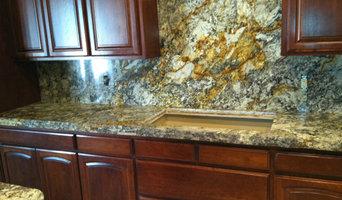 Tile, Stone, & Countertops