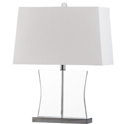 Simple Contemporary Table Lamps by HedgeApple