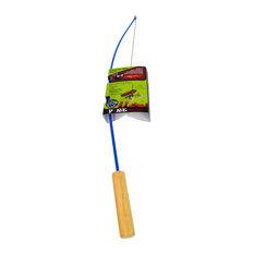 Fire Fishing Pole, Blue