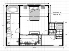 Farmhouse renovation that would also cut down on my space since i have 6 figured in my blueprints ill have to ask malvernweather Gallery