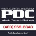 Pride Development and Construction's profile photo