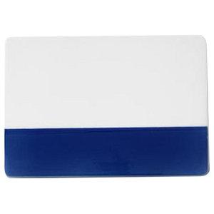 Anne Black Kyst Tile, Navy Blue, Small