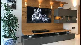 TV Media Unit 1.1