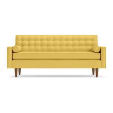Saturn Sofa, Gold