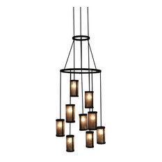 Meyda Lighting Chandelier, 142437