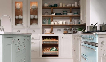 Stagger Kitchens & Interiors