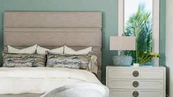 Sophisticated Soft Modern Bedroom