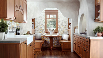 Canyon Creek Cabinetry Design Gallery