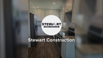 Company Highlight Video by Stewart Construction