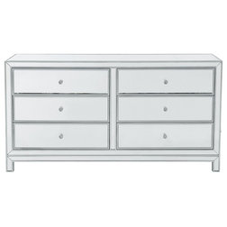 Contemporary Dressers by Fratantoni Lifestyles