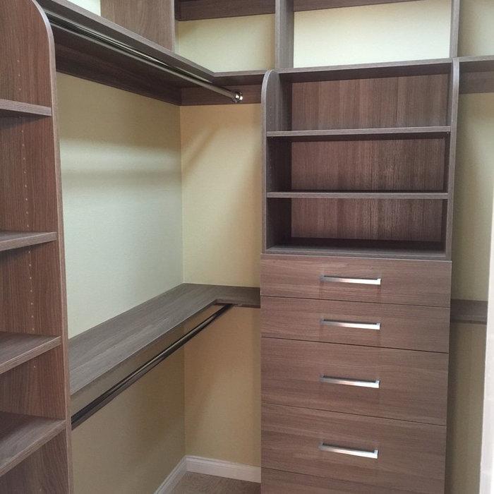 Carlsbad Closets