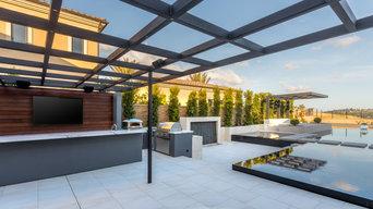 Lotz Residence in Irvine California